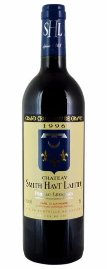 2000 Smith-Haut-Lafitte Bordeaux Blend