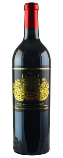 2008 Chateau Palmer Bordeaux Blend