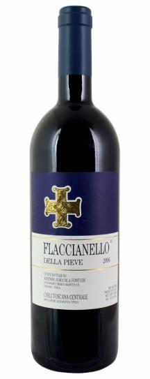 2006 Fontodi Flaccianello della Pieve
