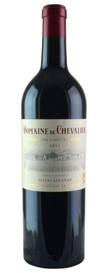 2011 Domaine de Chevalier Bordeaux Blend