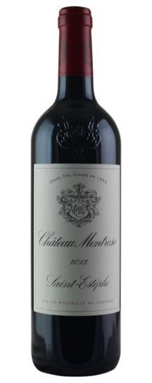 2013 Montrose Bordeaux Blend