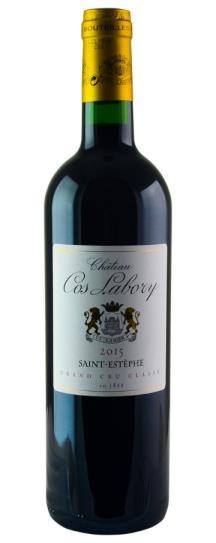 2015 Cos Labory Bordeaux Blend