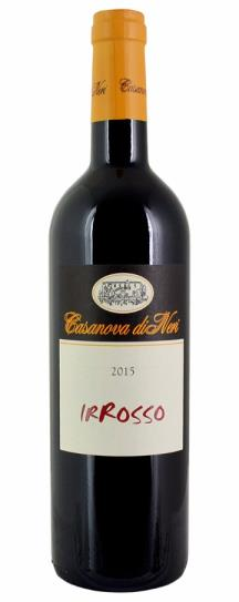 2015 Casanova di Neri IrRosso di Casanova di Neri