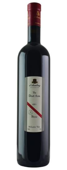 2003 d'Arenberg The Dead Arm