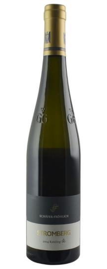 2014 Weingut Schafer-Frohlich Bockenauer Stromberg Riesling Grosses Gewachs