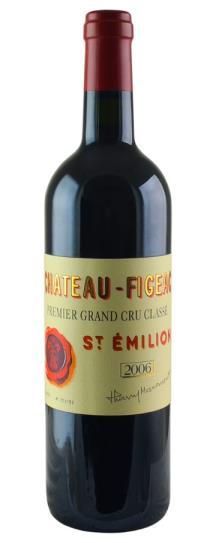 2006 Figeac Bordeaux Blend