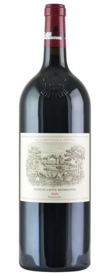 2006 Lafite-Rothschild Bordeaux Blend