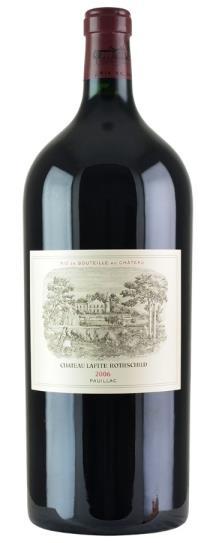 2006 Lafite-Rothschild Lafite-Rothschild