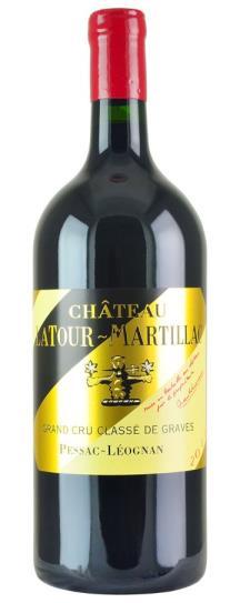 2015 Latour Martillac Bordeaux Blend