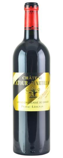 2020 Latour Martillac Bordeaux Blend