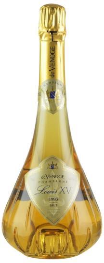 1995 De Venoge Louis XV Brut