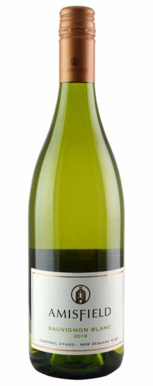 2016 Amisfield Sauvignon Blanc