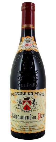 2016 Domaine du Pegau Chateauneuf du Pape Cuvee Reservee
