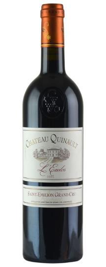 2005 Quinault l'Enclos Bordeaux Blend