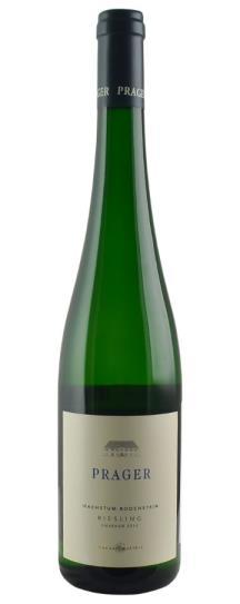 2015 Prager Riesling Smaragd Wachstum Bodenstein