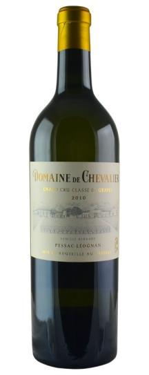 2010 Domaine de Chevalier Blanc