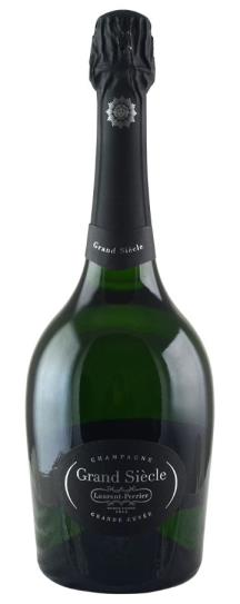 NV Laurent-Perrier Grand Siecle