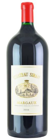 2016 Siran Bordeaux Blend