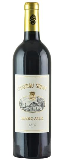 2018 Siran Bordeaux Blend