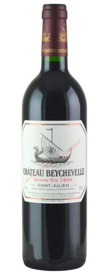 1999 Beychevelle Beychevelle