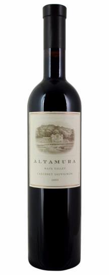 2005 Altamura Cabernet Sauvignon
