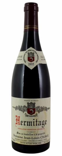 1990 Chave, J L Hermitage