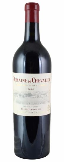2010 Chevalier, Domaine de Bordeaux Blend