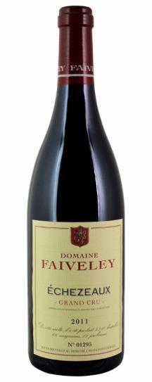 2011 Faiveley Echezeaux Grand Cru