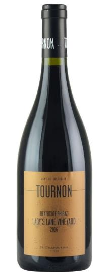 2016 Domaine Tournon Shiraz Lady's Lane