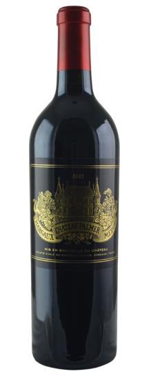 2007 Chateau Palmer Bordeaux Blend
