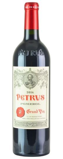 2017 Petrus Petrus