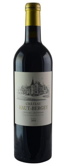 2015 Haut Bergey Bordeaux Blend