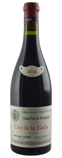 2014 Laurent, Dominique Clos de la Roche Vieilles Vignes