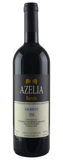 2006 Azelia Barolo San Rocco