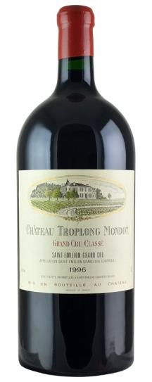 1996 Troplong-Mondot Troplong-Mondot