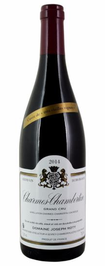 2014 Domaine Joseph Roty Charmes Chambertin Tres Vieilles Vignes