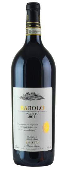 2011 Bruno Giacosa Barolo Falletto