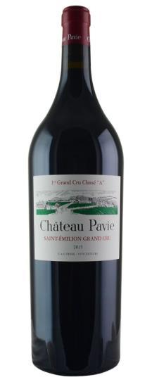 2015 Pavie Bordeaux Blend