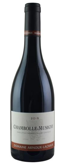2015 Arnoux-Lachaux Chambolle-Musigny