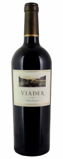 1992 Viader Vineyards Proprietary Red Wine
