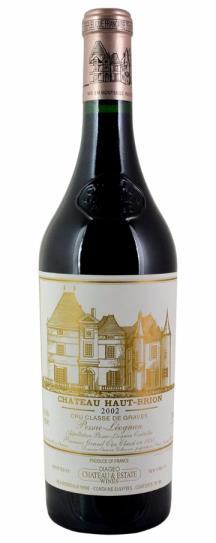 2003 Haut Brion Bordeaux Blend