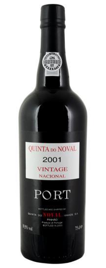 2000 Quinta do Noval Nacional