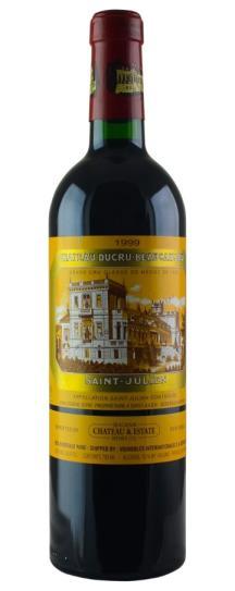 1999 Ducru Beaucaillou Ducru Beaucaillou