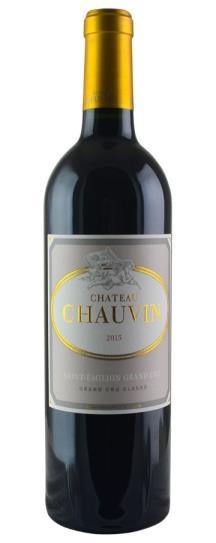 2015 Chauvin Bordeaux Blend