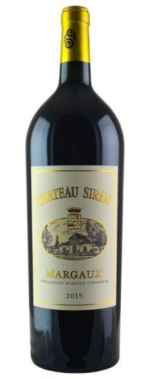 2015 Siran Bordeaux Blend
