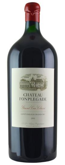 2011 Fonplegade Bordeaux Blend