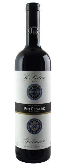 2013 Pio Cesare Barbaresco Il Bricco