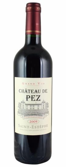 2009 De Pez Bordeaux Blend