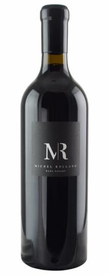 2013 Michel Rolland Cabernet