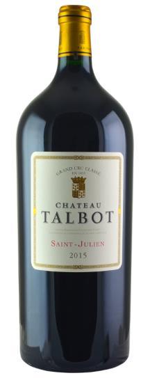 2015 Talbot Bordeaux Blend
